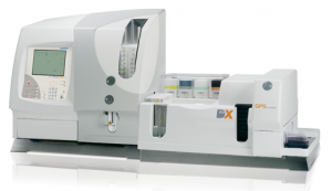 Pentra DF/DX 120 SPS evolution
